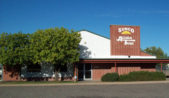 Sunco Main Offices in North Platte, Nebraska