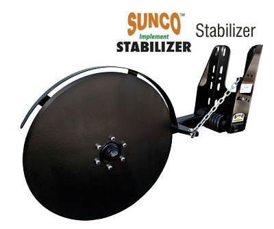 Sunco Implement Stabilizer